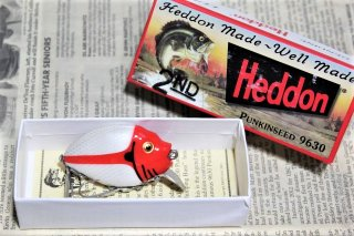 HEDDON PUNKINSEED 9630 2ND [PAS]