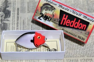 HEDDON PUNKINSEED 9630 2ND [PRH]