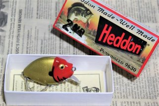 HEDDON PUNKINSEED 9630 2ND [GDRH]