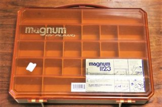 PLANO MAGNUM 1123