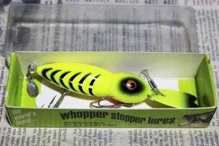WHOPPER STOPPER  HELLBENDER