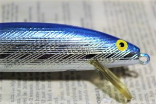 REBEL MINNOW 180mm