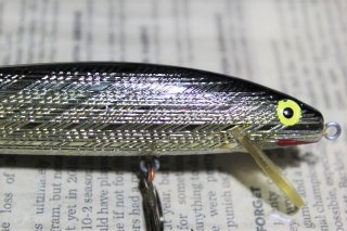 REBEL MINNOW 140mm