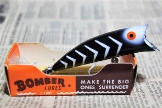 BOMBER POPPER [BUCKTAIL&SPINNER]