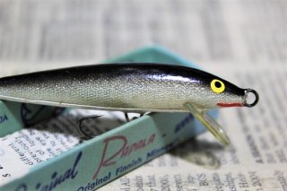OLD RAPALA FLOATING F7 [S]