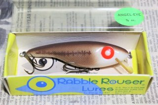 RABBLE ROUSER Angel-Eye