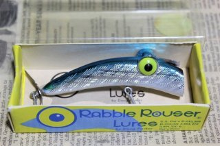 RABBLE ROUSER Top Water