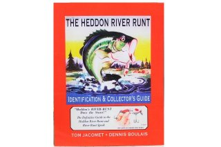 Heddon River Runt Collector's Guide
