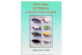Jitterbug Collector's Guide [SAM VAN CAMP]