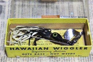 FRED ARBOGAST HAWAIIAN WIGGLER