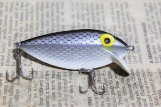 STORM THINFIN SILVER SHAD