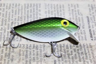 STORM THINFIN SILVER SHAD [SINKER]