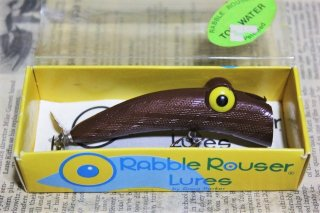 RABBLE ROUSER Top Water