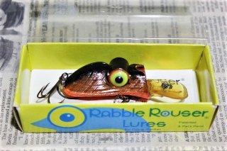 RABBLE ROUSER Rooter