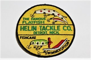 HELIN TACKLE