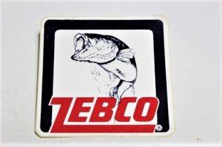 ZEBCO ステッカー