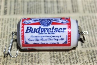 BUDWEISER BUD LIGHT