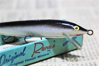 OLD RAPALA FLOATING F9 [S]