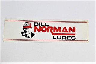 <img class='new_mark_img1' src='https://img.shop-pro.jp/img/new/icons13.gif' style='border:none;display:inline;margin:0px;padding:0px;width:auto;' />BILL NORMAN ステッカー