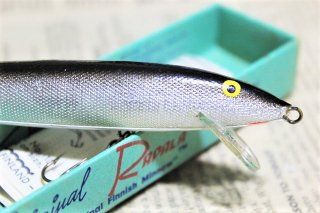 <img class='new_mark_img1' src='https://img.shop-pro.jp/img/new/icons13.gif' style='border:none;display:inline;margin:0px;padding:0px;width:auto;' />OLD RAPALA FLOATING F13 [S]