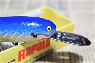 <img class='new_mark_img1' src='https://img.shop-pro.jp/img/new/icons13.gif' style='border:none;display:inline;margin:0px;padding:0px;width:auto;' />RAPALA DEEP DIVER90 DD90 [B]
