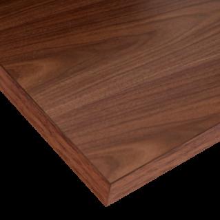 木天板 ウォールナット 33,000円 〜 テレワークデスク