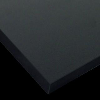 メラミン天板 ブラック 32,000円 〜 テレワークデスク