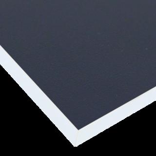 メラミン天板 ネイビー&ホワイト 32,000円 〜 テレワークデスク