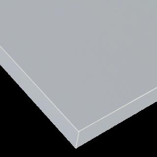 メラミン天板 グレー&ホワイト 32,000円 〜 テレワークデスク
