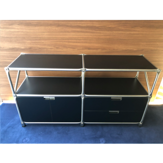 20%OFF - 展示使用品 SYSTEM180 オーディオラック S1