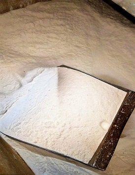 もち米粉1�  岡山県北産