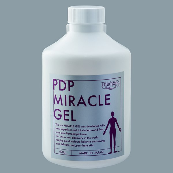 PDPリンパマッサージジェル (詰め替え用)