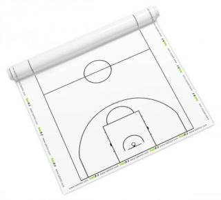 Taktifol 戦術ロール(バスケットボール用)