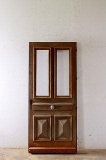 ガラス玄関ドア