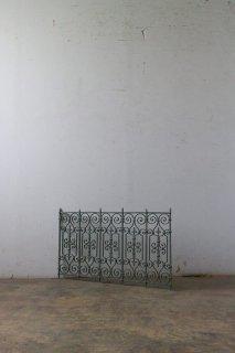 アイアン飾り チュニジア