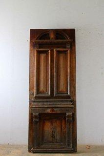 無垢 アンティーク 木製ドア