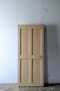 アンティークパネルドア