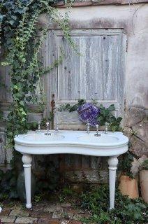 アンティーク 洗面台