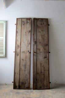 アンティーク 木戸