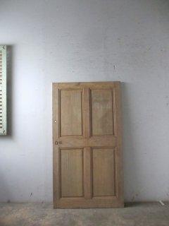■只今商談中■ 無塗装パネルドア