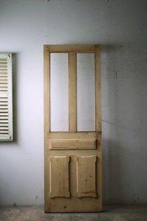 無塗装 フレンチガラスドア