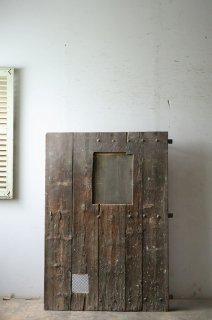 アンティーク木戸