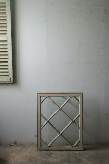 フレンチガラス窓 FIX用