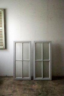 フレンチFIXガラス窓