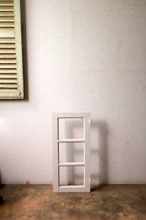 フレンチガラス窓 シングル