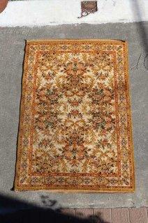絨毯  205×138cm
