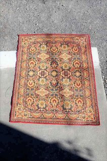 絨毯 210×160cm