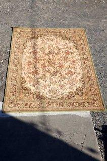 絨毯 350×250cm