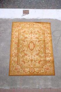 絨毯 194×140cm