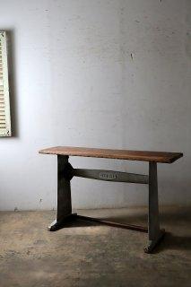 作業台ワークテーブル インダストリアル